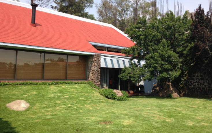 Foto de casa en venta en  , bosques del pedregal, tlalpan, distrito federal, 1282647 No. 07