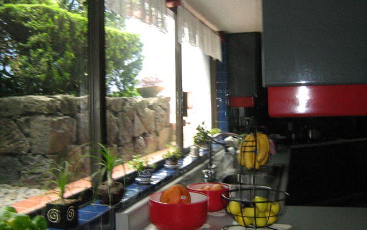 Foto de casa en venta en  , bosques del pedregal, tlalpan, distrito federal, 1282647 No. 08