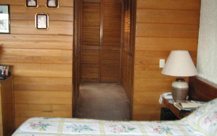 Foto de casa en venta en  , bosques del pedregal, tlalpan, distrito federal, 1282647 No. 09