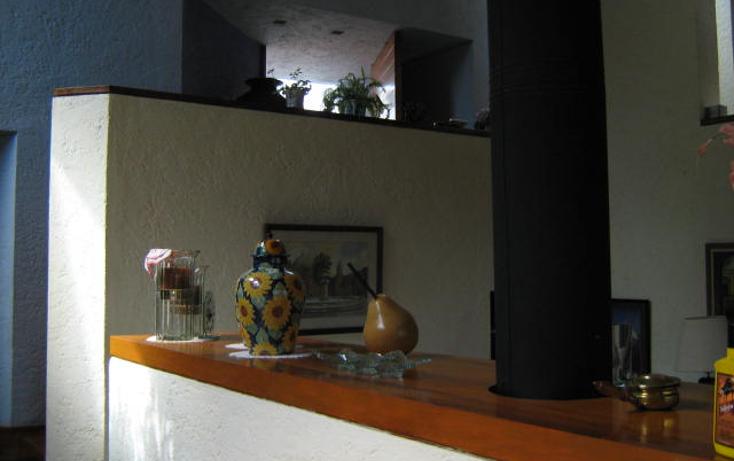 Foto de casa en venta en  , bosques del pedregal, tlalpan, distrito federal, 1282647 No. 10