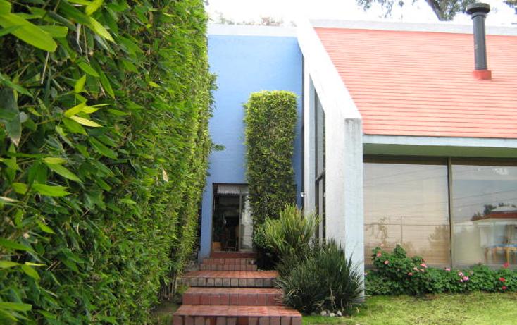 Foto de casa en venta en  , bosques del pedregal, tlalpan, distrito federal, 1282647 No. 11
