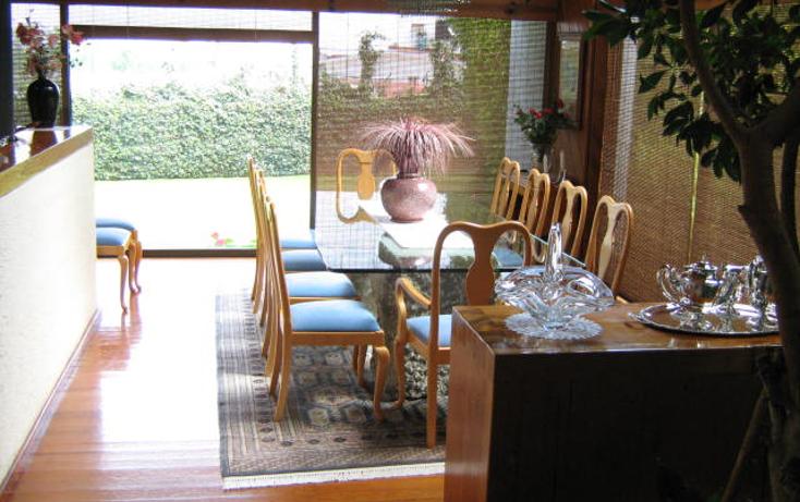 Foto de casa en venta en  , bosques del pedregal, tlalpan, distrito federal, 1282647 No. 12
