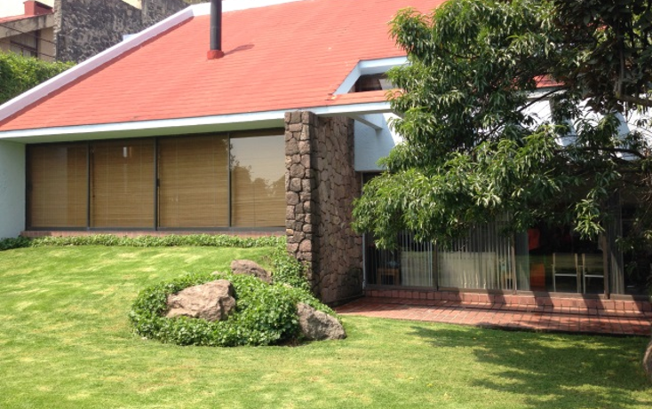 Foto de casa en venta en  , bosques del pedregal, tlalpan, distrito federal, 1282647 No. 15