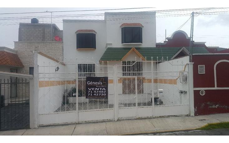 Foto de casa en venta en  , bosques del peñar, pachuca de soto, hidalgo, 1407327 No. 01