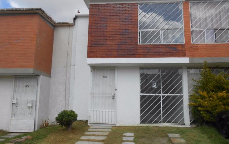 Foto de casa en venta en  , bosques del pilar, puebla, puebla, 2019764 No. 01