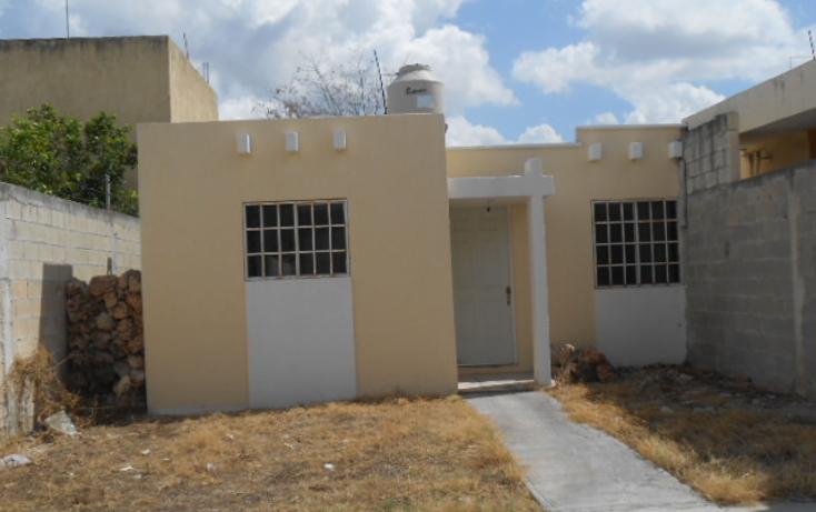 Foto de casa en venta en  , bosques del poniente, mérida, yucatán, 1185995 No. 02
