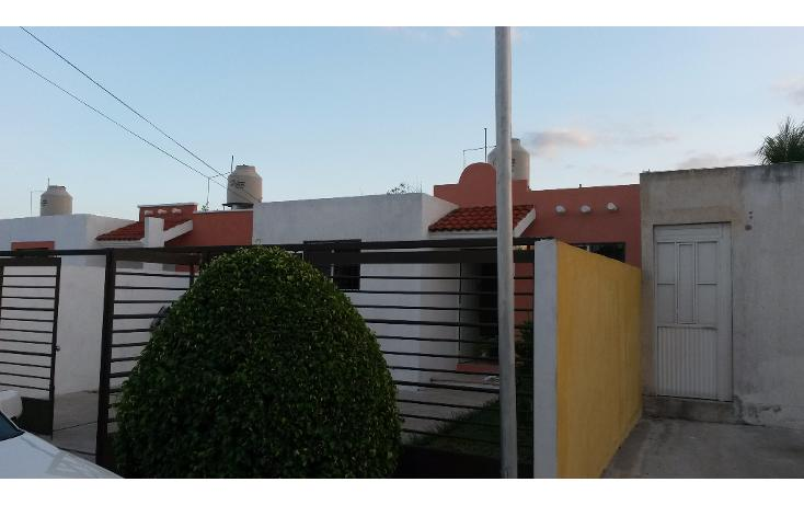 Foto de casa en venta en  , bosques del poniente, mérida, yucatán, 1354375 No. 02