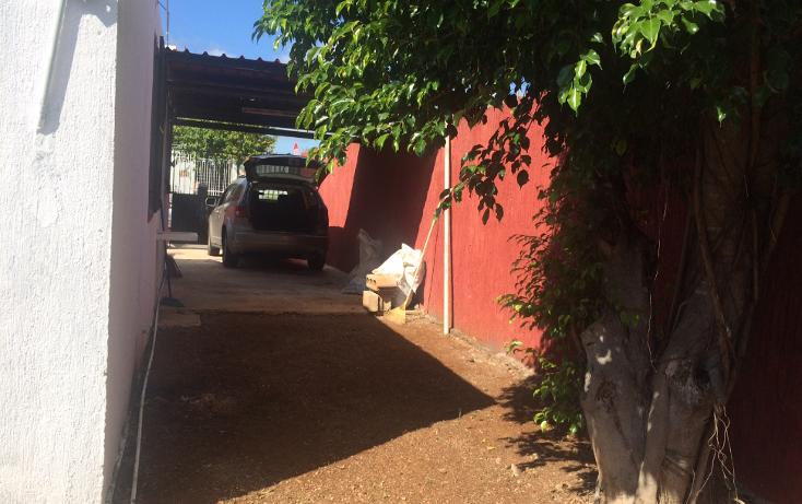 Foto de casa en venta en  , bosques del poniente, mérida, yucatán, 1557810 No. 06