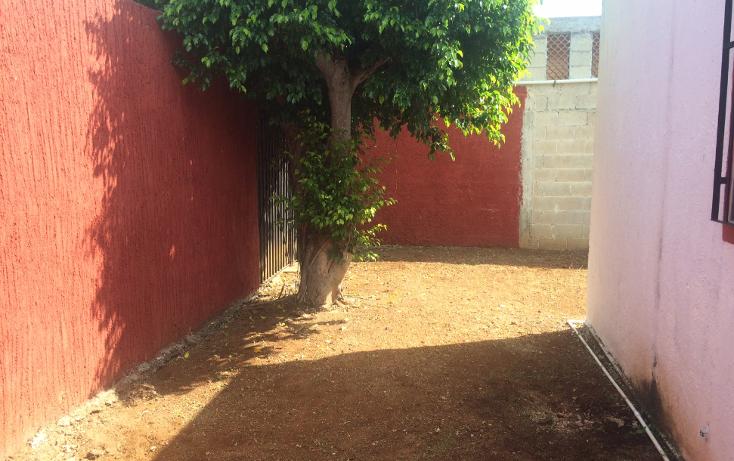 Foto de casa en venta en  , bosques del poniente, mérida, yucatán, 1557810 No. 07