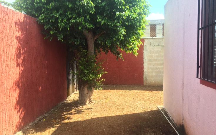 Foto de casa en venta en  , bosques del poniente, mérida, yucatán, 1557810 No. 08