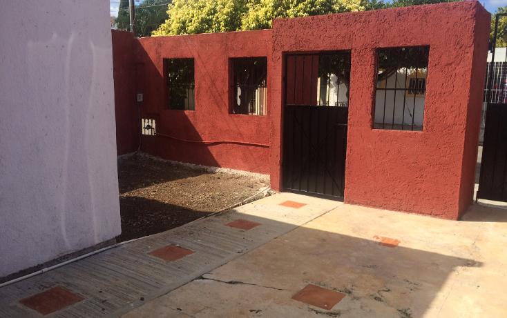 Foto de casa en venta en  , bosques del poniente, mérida, yucatán, 1557810 No. 09