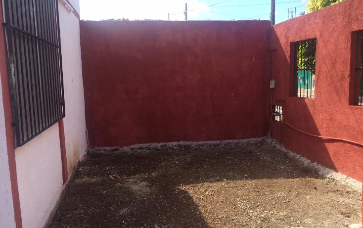Foto de casa en venta en  , bosques del poniente, mérida, yucatán, 1557810 No. 10