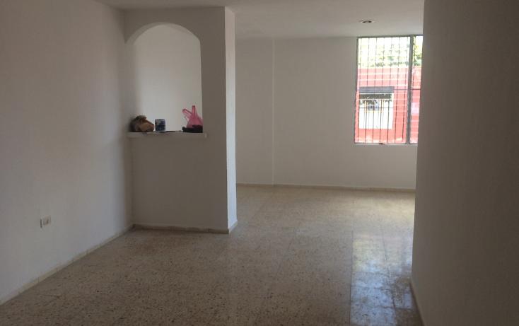 Foto de casa en venta en  , bosques del poniente, mérida, yucatán, 1557810 No. 23