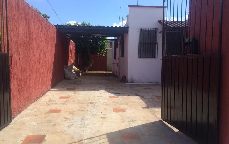 Foto de casa en venta en  , bosques del poniente, mérida, yucatán, 1557810 No. 24