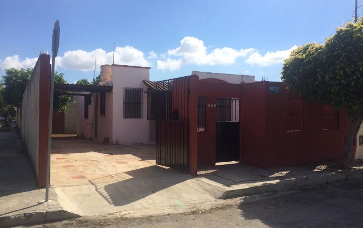 Foto de casa en venta en  , bosques del poniente, mérida, yucatán, 1557810 No. 25