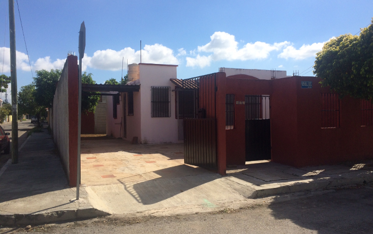 Foto de casa en venta en  , bosques del poniente, mérida, yucatán, 1557810 No. 26