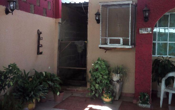 Foto de casa en venta en, bosques del poniente, mérida, yucatán, 2041820 no 07