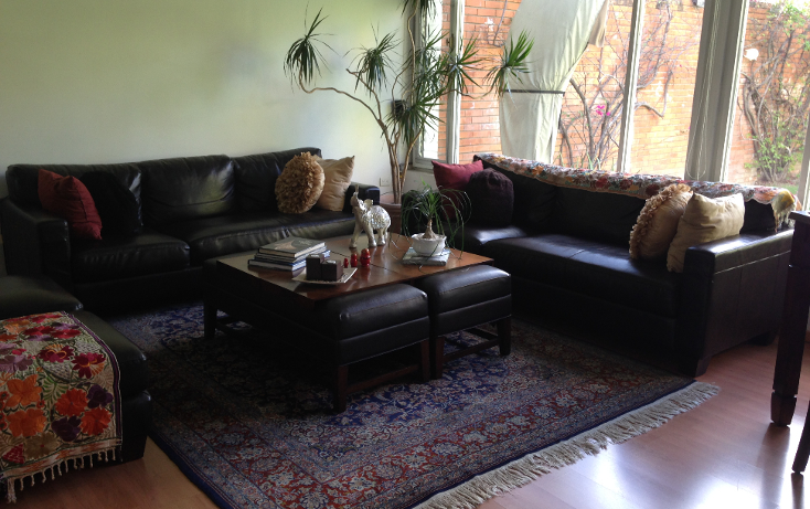 Foto de casa en venta en  , bosques del prado norte, aguascalientes, aguascalientes, 1359943 No. 08