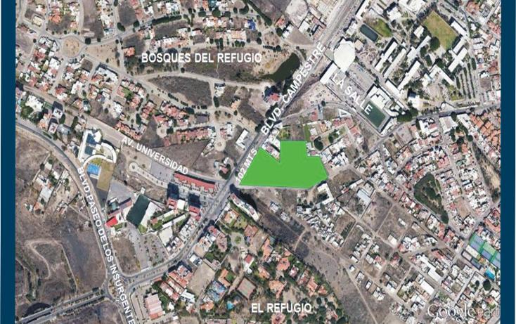 Foto de terreno comercial en renta en  , bosques del refugio, le?n, guanajuato, 1130587 No. 01