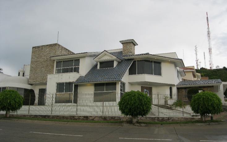 Foto de casa en venta en  , bosques del refugio, le?n, guanajuato, 1293289 No. 01