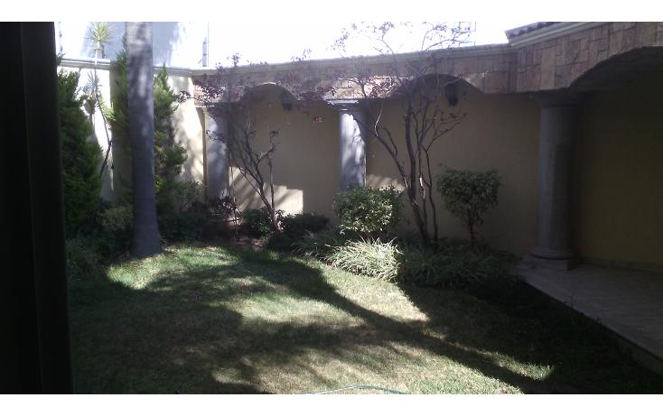 Foto de casa en venta en  , bosques del refugio, león, guanajuato, 1793374 No. 19