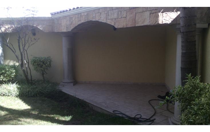 Foto de casa en venta en  , bosques del refugio, león, guanajuato, 1793374 No. 20