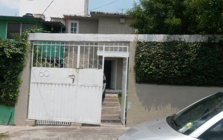 Foto de casa en venta en, bosques del valle 1a sección, coacalco de berriozábal, estado de méxico, 1675682 no 09