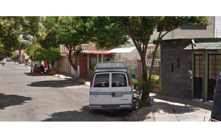 Foto de casa en venta en  , bosques del valle 1a secci?n, coacalco de berrioz?bal, m?xico, 1281141 No. 02