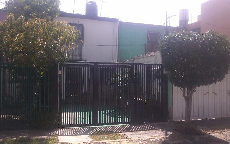 Foto de casa en venta en  , bosques del valle 1a secci?n, coacalco de berrioz?bal, m?xico, 1343181 No. 03