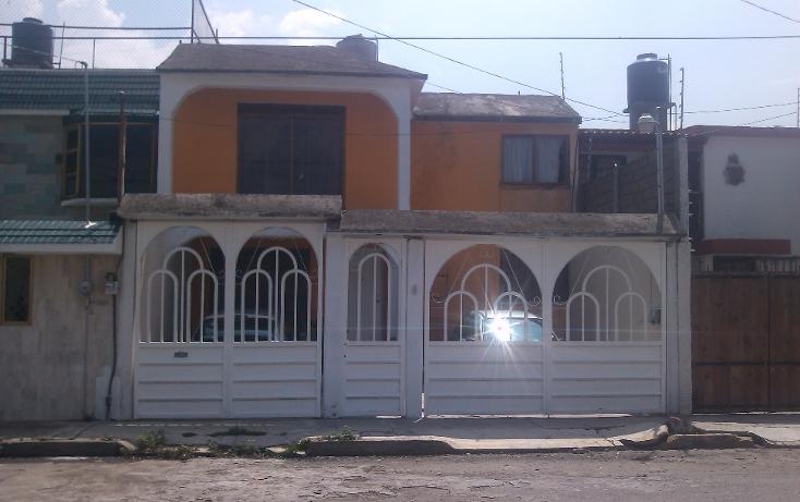 Foto de casa en venta en  , bosques del valle 1a sección, coacalco de berriozábal, méxico, 1343485 No. 02
