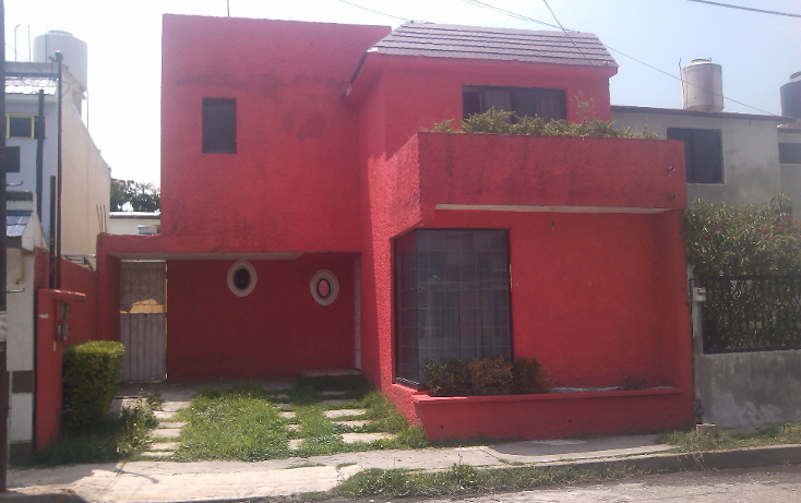 Foto de casa en venta en  , bosques del valle 1a sección, coacalco de berriozábal, méxico, 1343775 No. 02