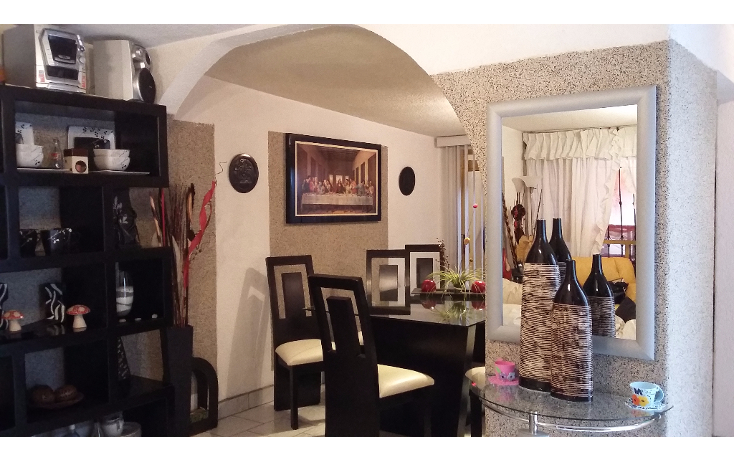 Foto de casa en venta en  , bosques del valle 1a sección, coacalco de berriozábal, méxico, 2031420 No. 03