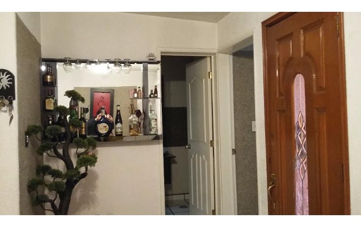 Foto de casa en venta en  , bosques del valle 1a sección, coacalco de berriozábal, méxico, 2031420 No. 04