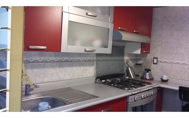 Foto de casa en venta en  , bosques del valle 1a sección, coacalco de berriozábal, méxico, 2031420 No. 06