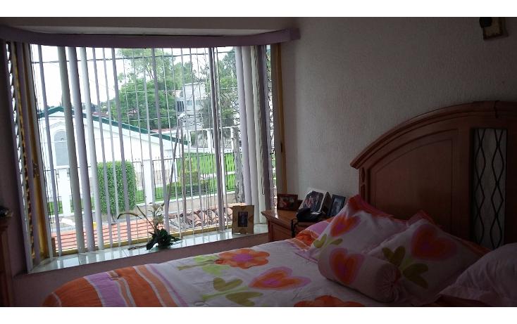Foto de casa en venta en  , bosques del valle 1a sección, coacalco de berriozábal, méxico, 2031420 No. 10