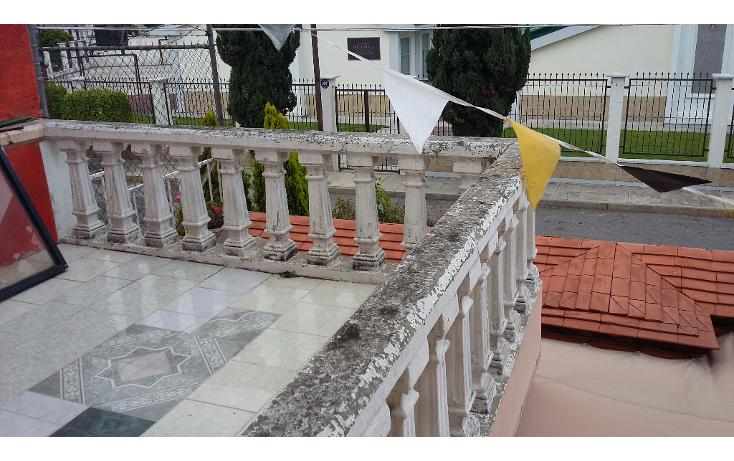 Foto de casa en venta en  , bosques del valle 1a sección, coacalco de berriozábal, méxico, 2031420 No. 11