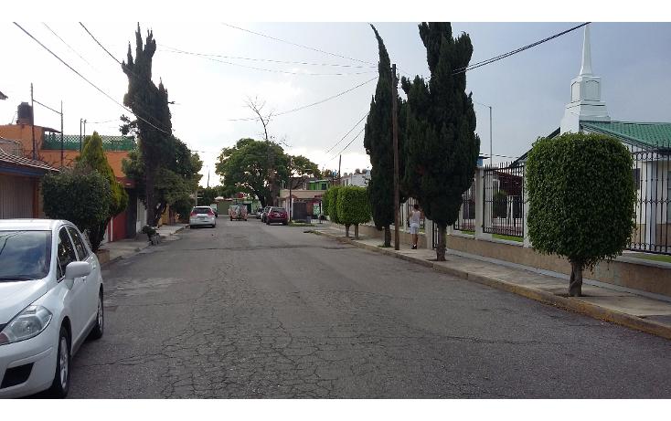 Foto de casa en venta en  , bosques del valle 1a sección, coacalco de berriozábal, méxico, 2031420 No. 13
