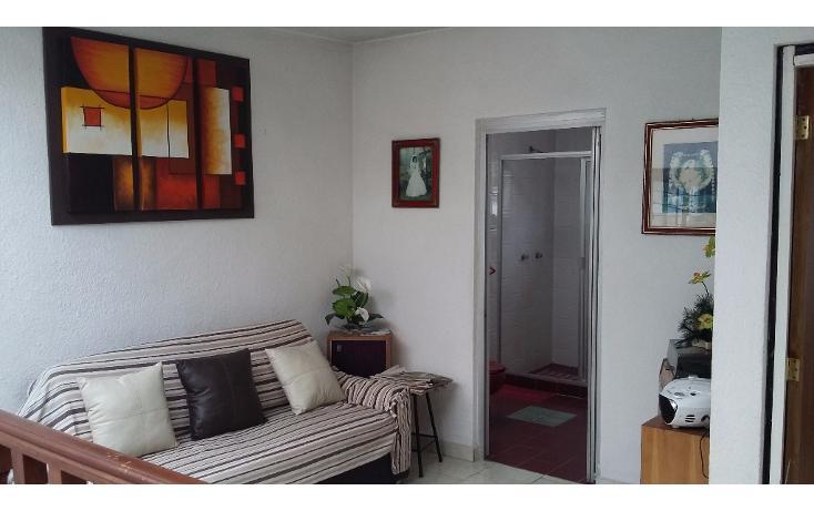 Foto de casa en venta en  , bosques del valle 1a sección, coacalco de berriozábal, méxico, 2031420 No. 14