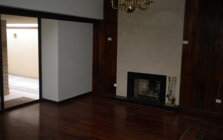 Foto de casa en venta en  , bosques del valle 1er sector, san pedro garza garcía, nuevo león, 1072749 No. 07
