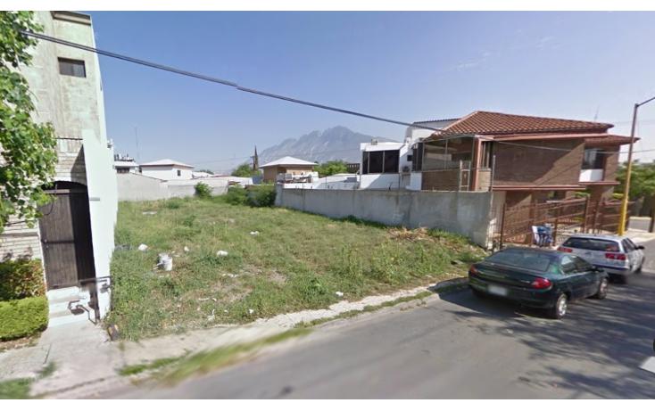 Foto de casa en venta en  , bosques del valle 1er sector, san pedro garza garc?a, nuevo le?n, 1775518 No. 03