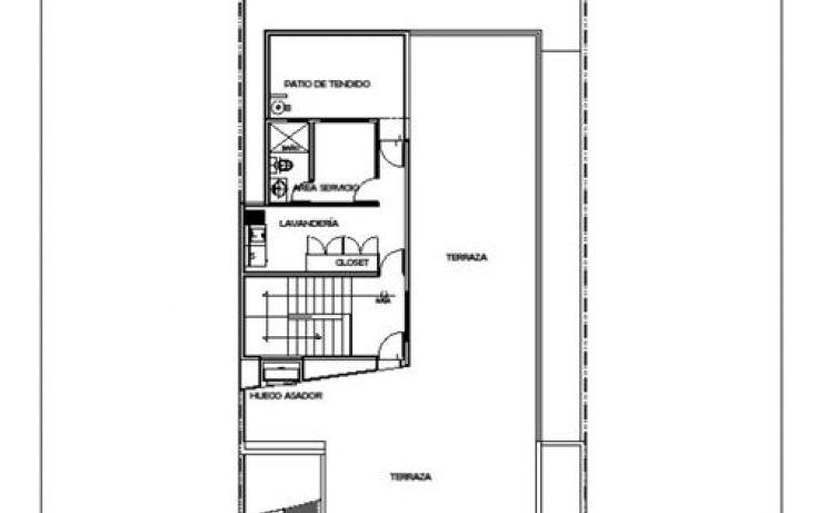 Foto de casa en condominio en venta en, bosques del valle 1er sector, san pedro garza garcía, nuevo león, 2042460 no 03