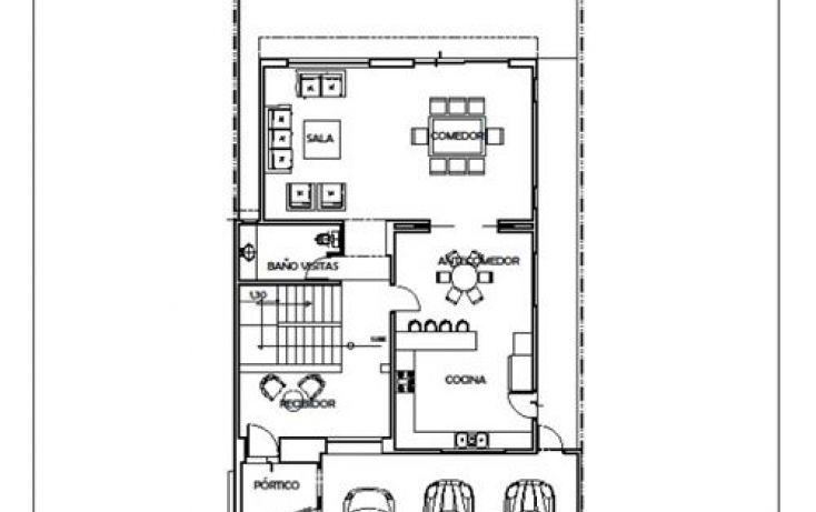 Foto de casa en condominio en venta en, bosques del valle 1er sector, san pedro garza garcía, nuevo león, 2042460 no 04