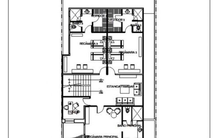 Foto de casa en condominio en venta en, bosques del valle 1er sector, san pedro garza garcía, nuevo león, 2042460 no 05