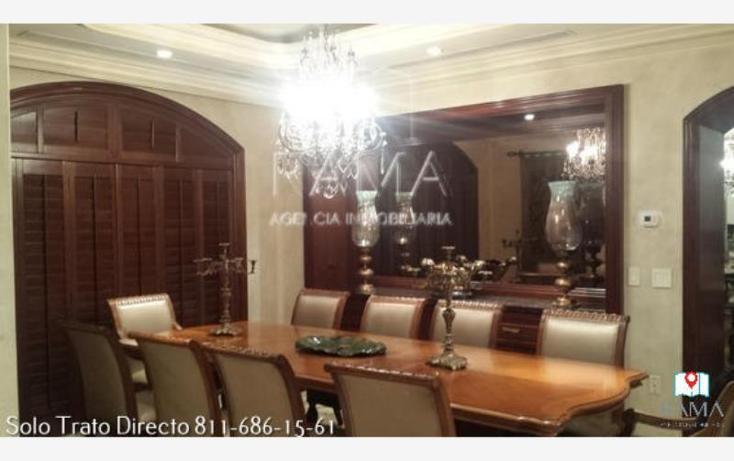 Foto de casa en venta en  , bosques del valle 3er sector, san pedro garza garcía, nuevo león, 2026110 No. 05