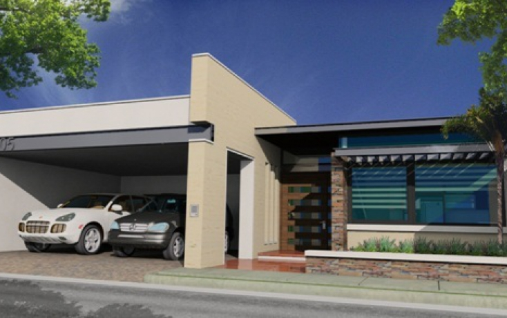 Foto de casa en venta en, bosques del valle 4to sector, san pedro garza garcía, nuevo león, 595927 no 01
