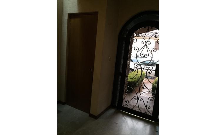 Foto de casa en venta en  , bosques del valle 5to sector, san pedro garza garcía, nuevo león, 1633574 No. 02