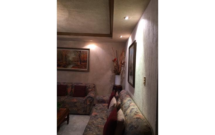 Foto de casa en venta en  , bosques del valle 5to sector, san pedro garza garcía, nuevo león, 1633574 No. 03