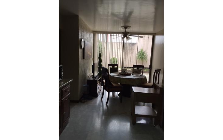 Foto de casa en venta en  , bosques del valle 5to sector, san pedro garza garcía, nuevo león, 1633574 No. 05