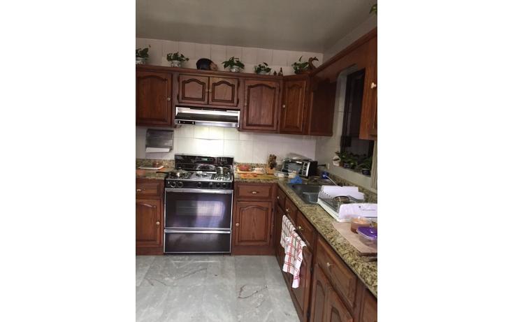 Foto de casa en venta en  , bosques del valle 5to sector, san pedro garza garcía, nuevo león, 1633574 No. 08