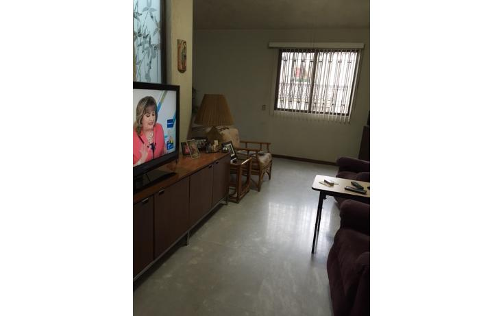 Foto de casa en venta en  , bosques del valle 5to sector, san pedro garza garcía, nuevo león, 1633574 No. 21
